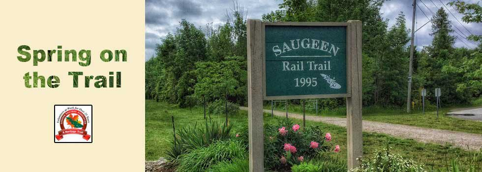 Saugeen RailTrail Association